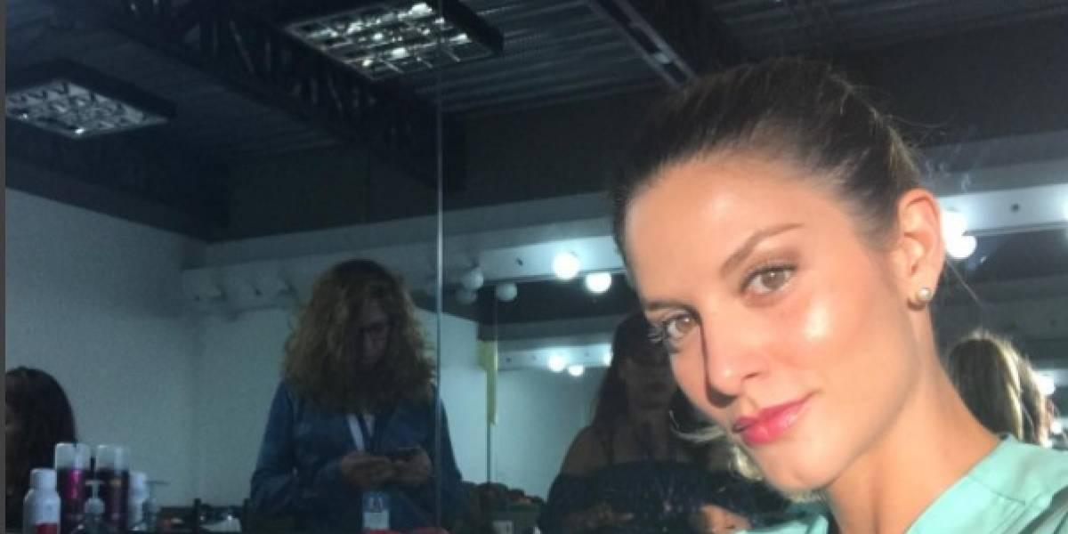 Habló la actriz Natalia Jerez sobre los detalles de su divorcio