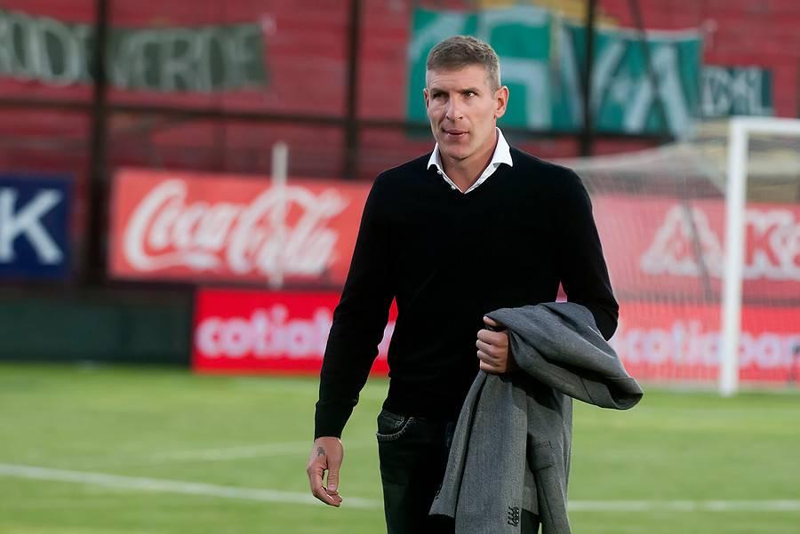 Martín Palermo (Photosport)