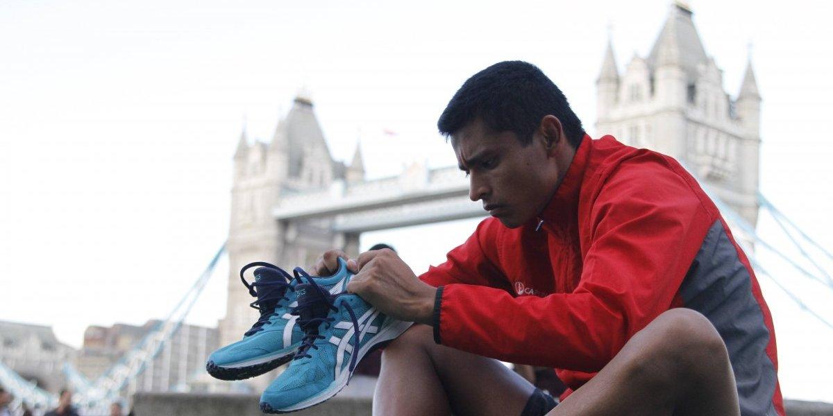 Londres 2017: Guatemala se enfrenta cara a cara con lo mejor del mundo en la marcha atlética