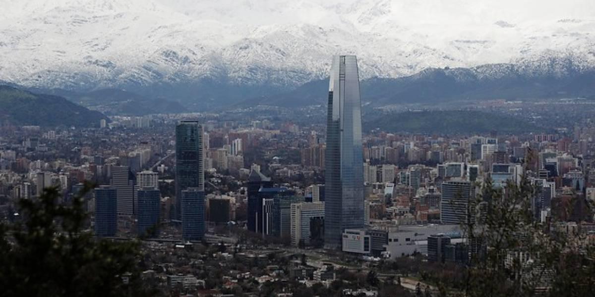 """Experto y terremoto en falla de San Ramón: """"Podría ser en los próximos minutos o en 100 o mil años"""""""