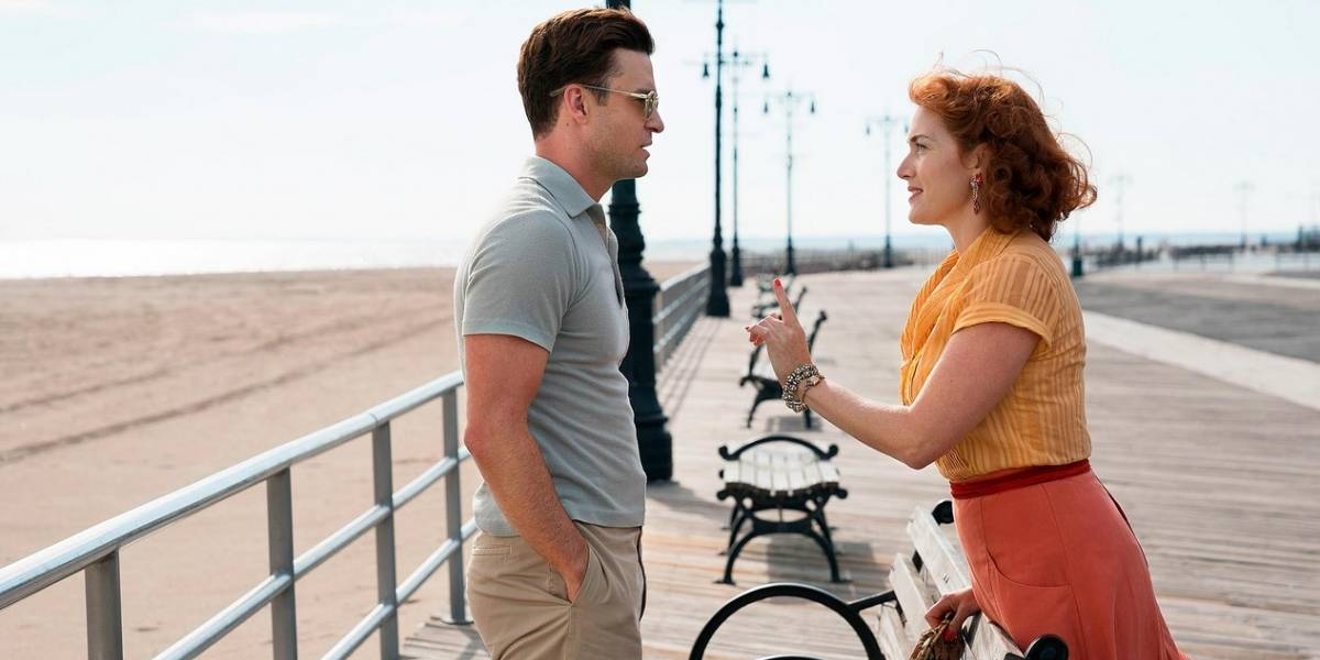Kate Winslet e Justin Timberlake estrelam novo filme de Woody Allen