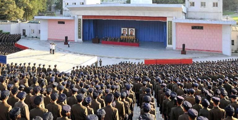 El líder norcoreano tomó una decisión