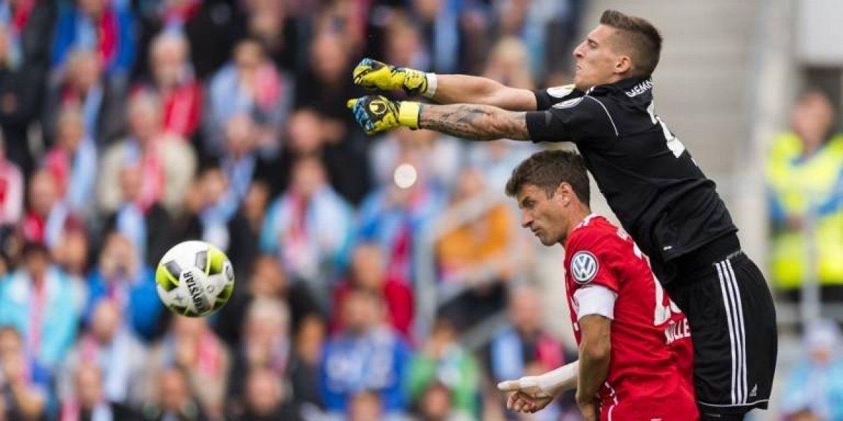 Minuto a minuto: Bayern de Arturo Vidal arranca su participación en la Copa Alemania