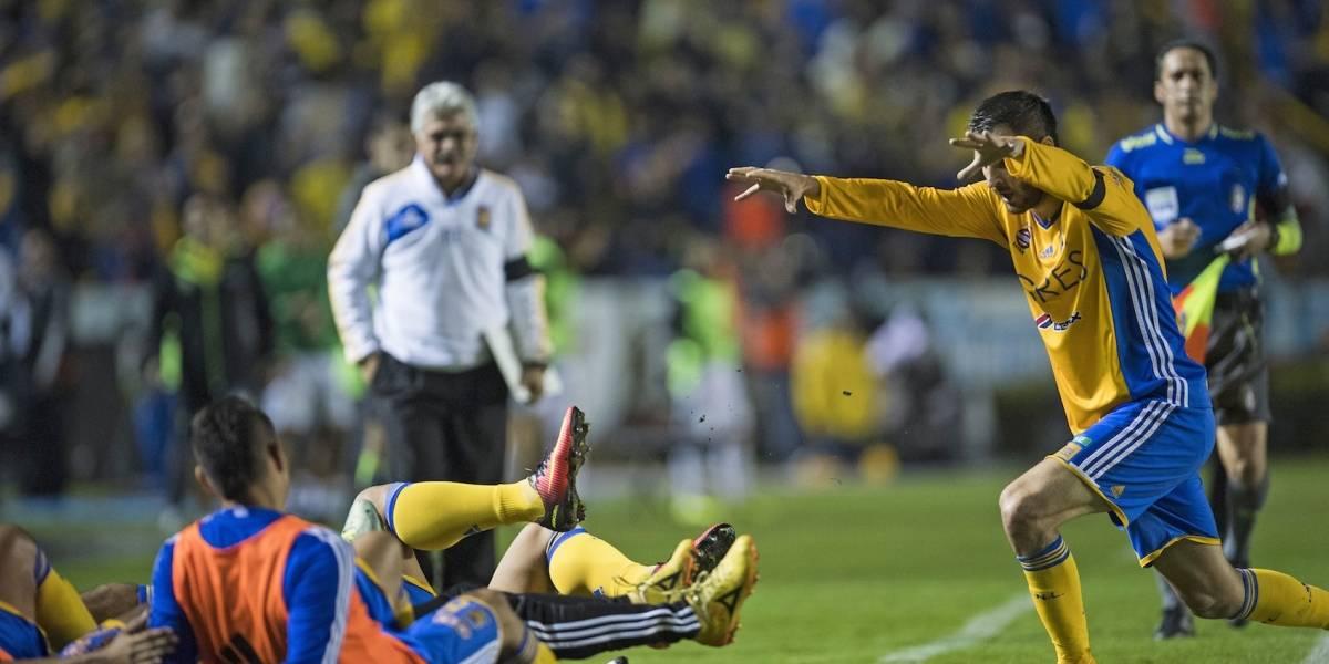 VIDEO: FIFA 18 contará con famosa celebración de Gignac