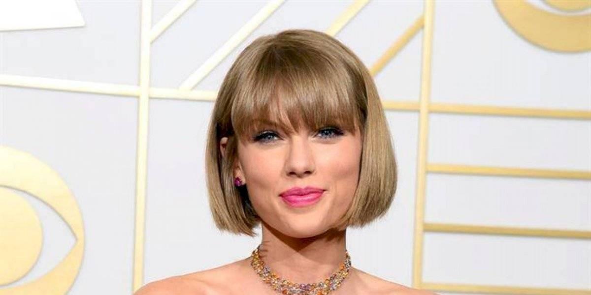 Un dineral: Taylor Swift es la cantante mujer mejor pagada del mundo