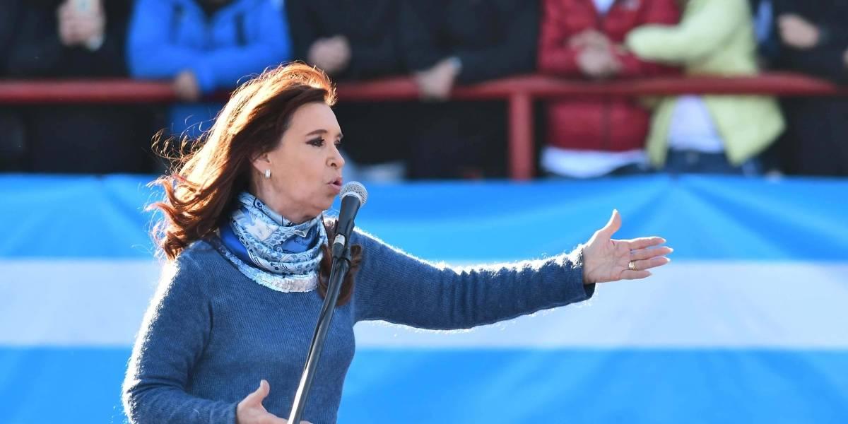 Elecciones PASO en Argentina, un nuevo duelo Macri contra Kirchner