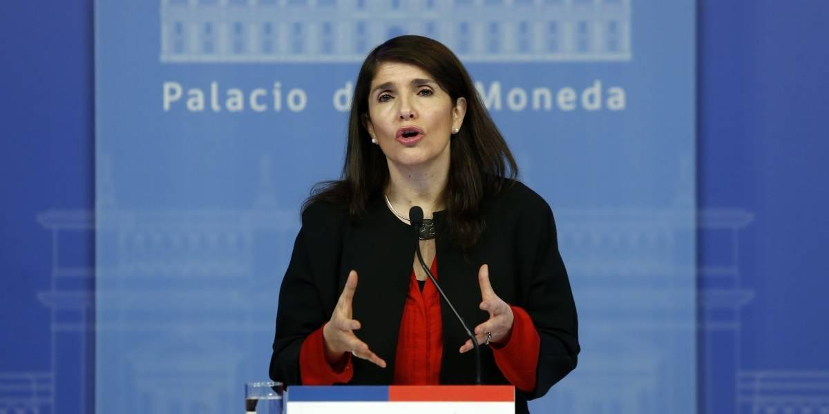 """Gobierno defiende proyecto de pensiones: """"Es posible tener un sistema distinto"""""""