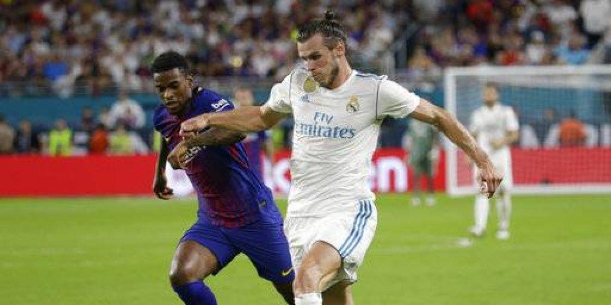 Real Madrid felicita al Barcelona por su doblete y usuarios responden con crueles memes