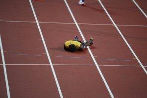Mundial de Atletismo