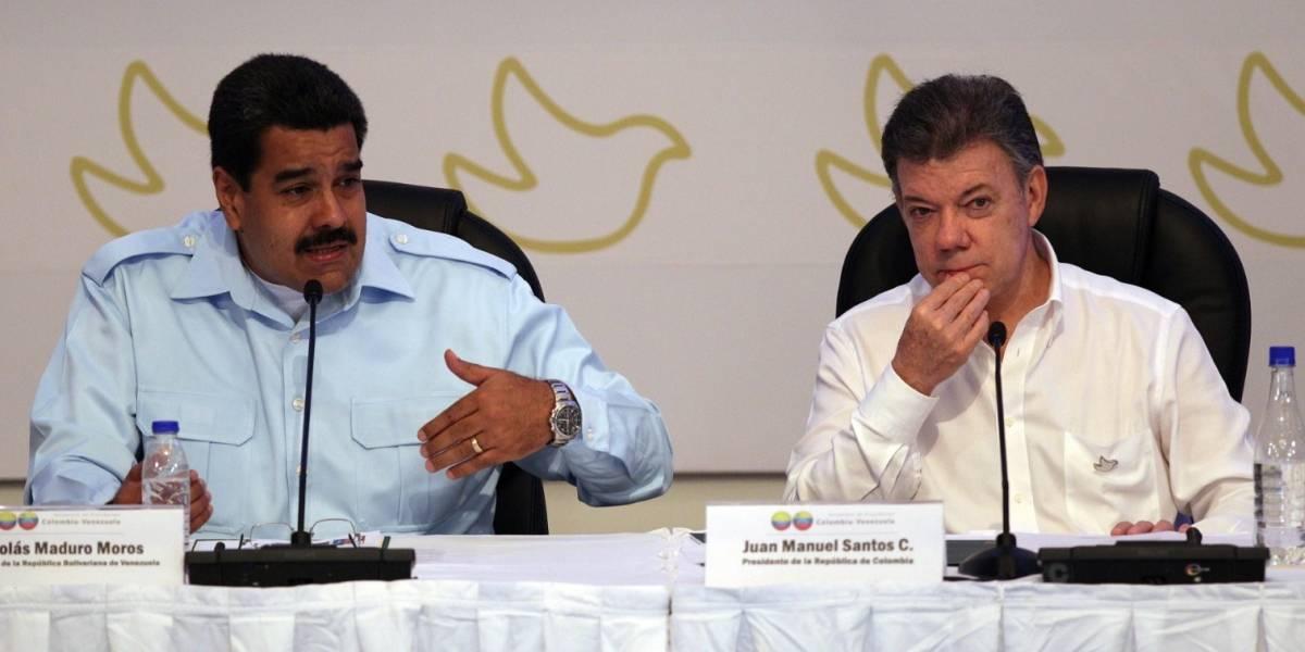 Crisis en Venezuela afecta la campaña presidencial en Colombia