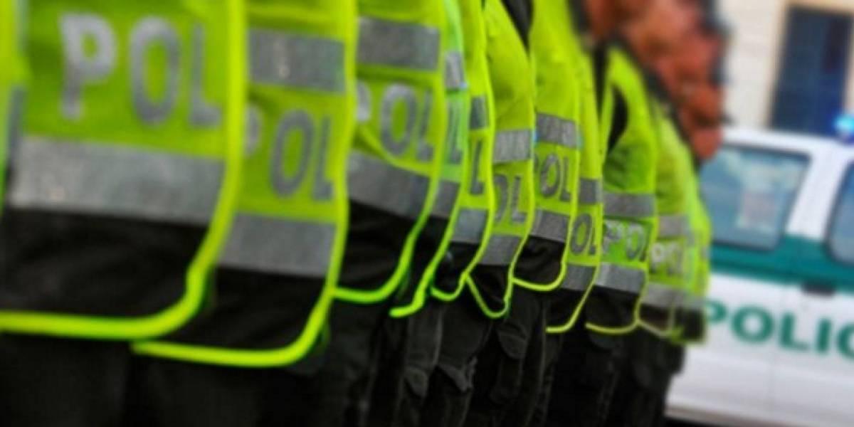 Durante la primera semana de sanciones del Código de Policía 3 mil 867 bogotanos fueron multados