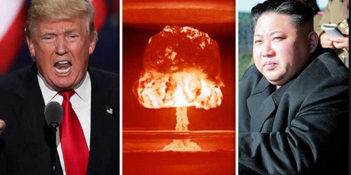 ¡Listos para la batalla! Aumenta la tensión entre EE. UU. y Corea del Norte