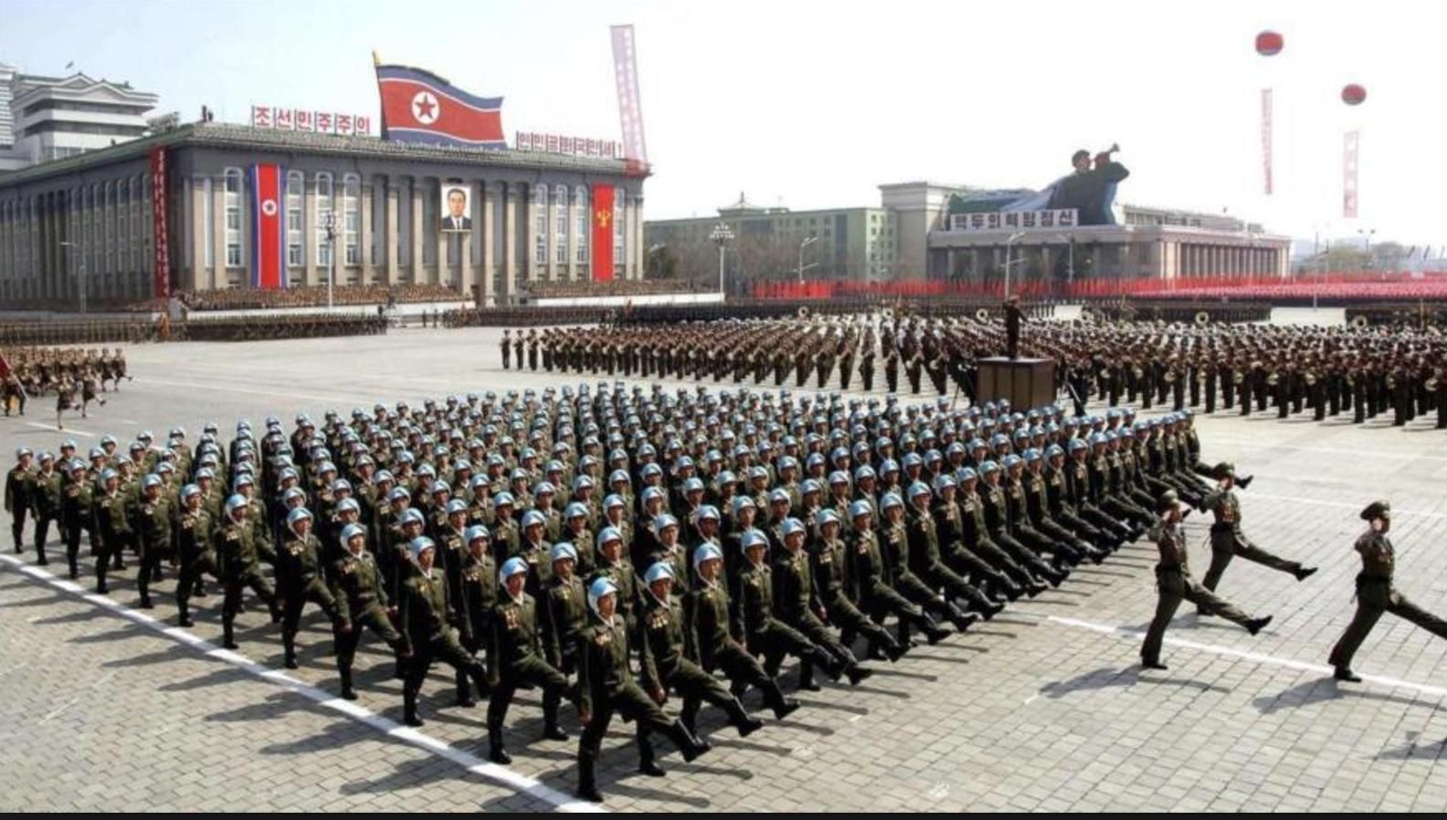 Tropas surcoreanas y de EEUU inician sus maniobras anuales
