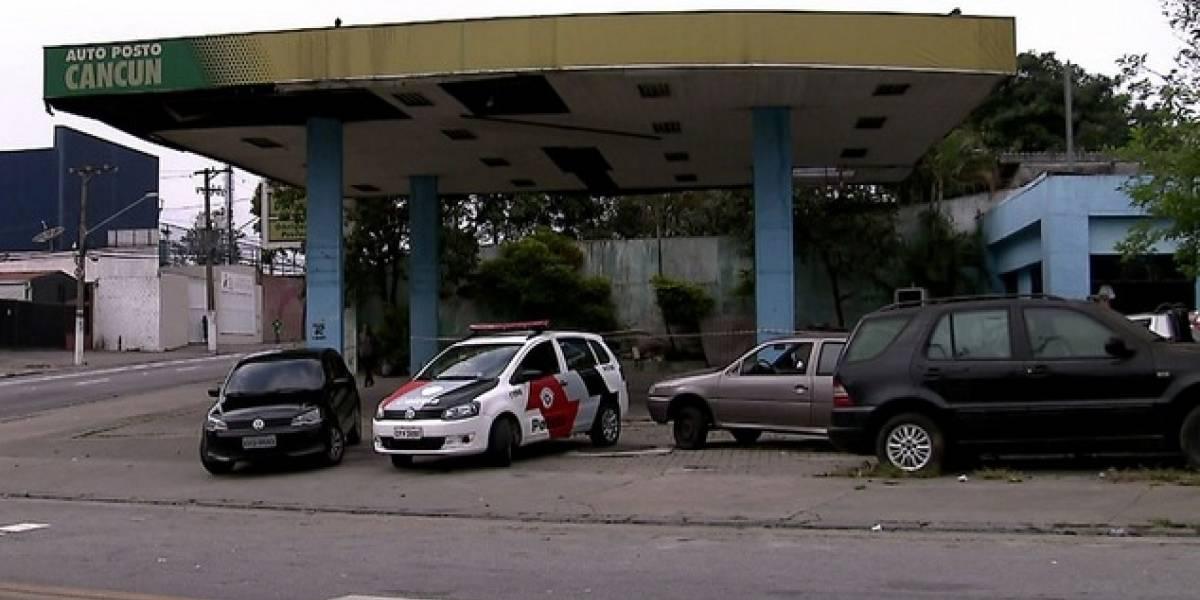 Três moradores de rua são mortos a tiros na zona sul de SP