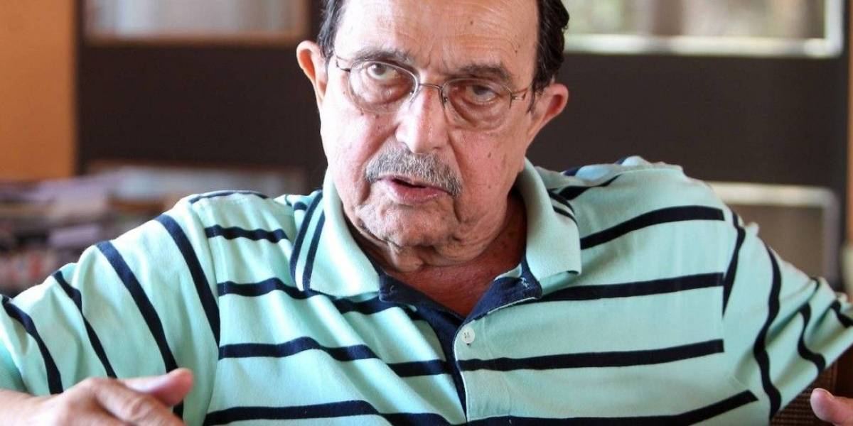 Ex-marido de Dilma Rousseff morre no Rio Grande do Sul