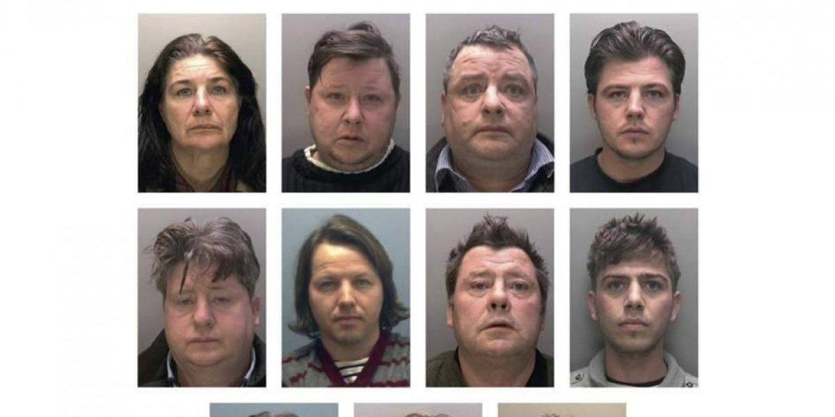 El clan Rooney: la familia británica que sometía como esclavos a personas con discapacidades