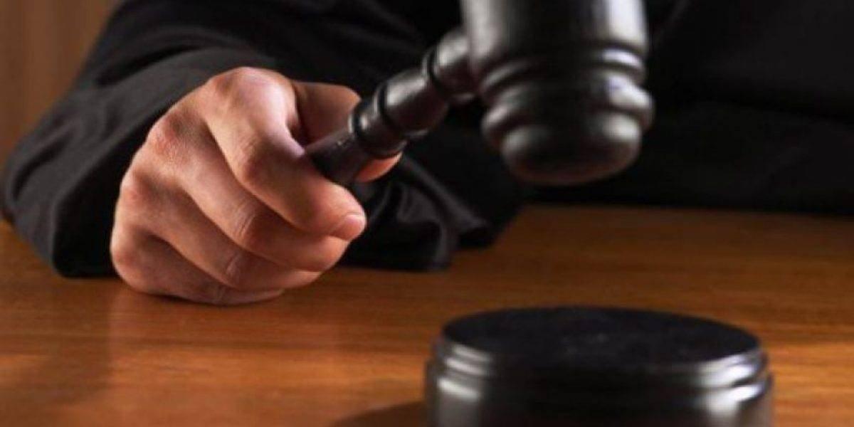 Dictan 30 años de prisión contra hombre acusado de matar a otro