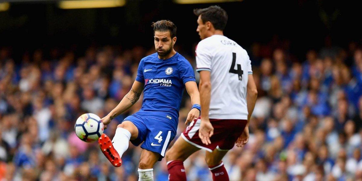 Chelsea es humillado en su debut en la Premier League