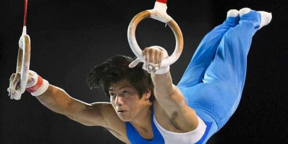 Jorge Vega regresa al podio, gana medalla de bronce en Campeonato Panamericano