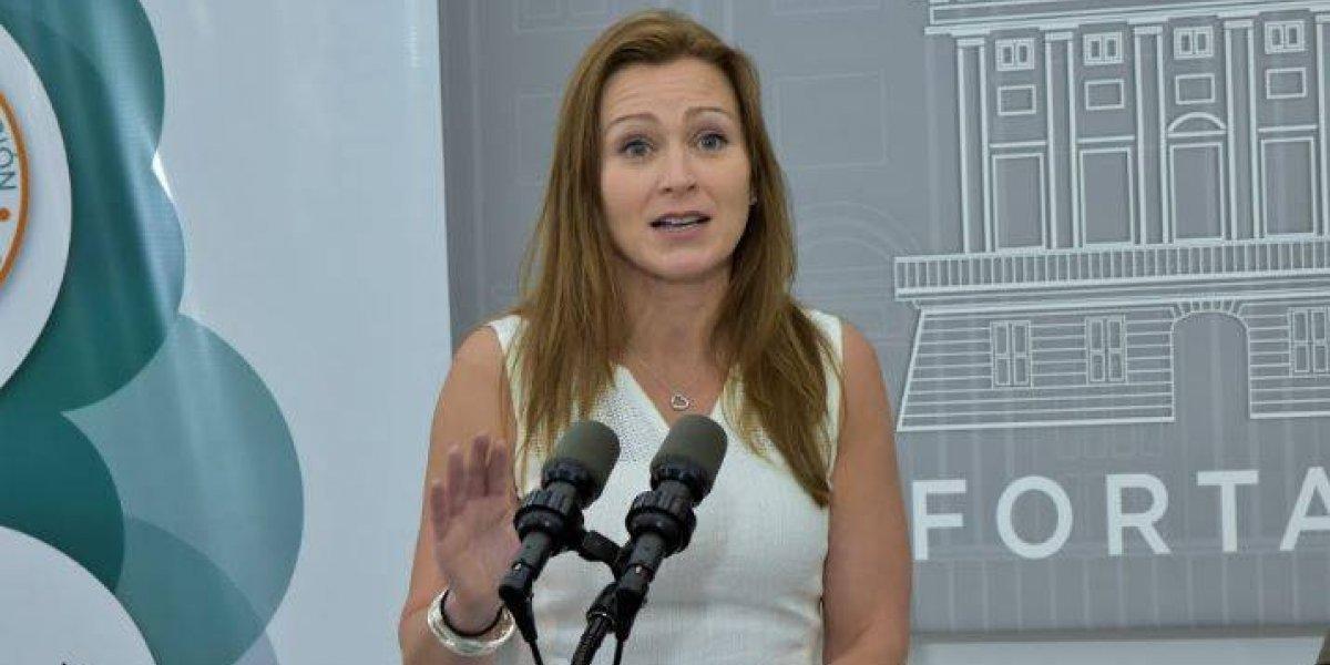 Keleher pide al personal entrar datos al sistema de Educación