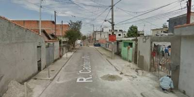 Assaltantes matam idosa na zona leste de SP