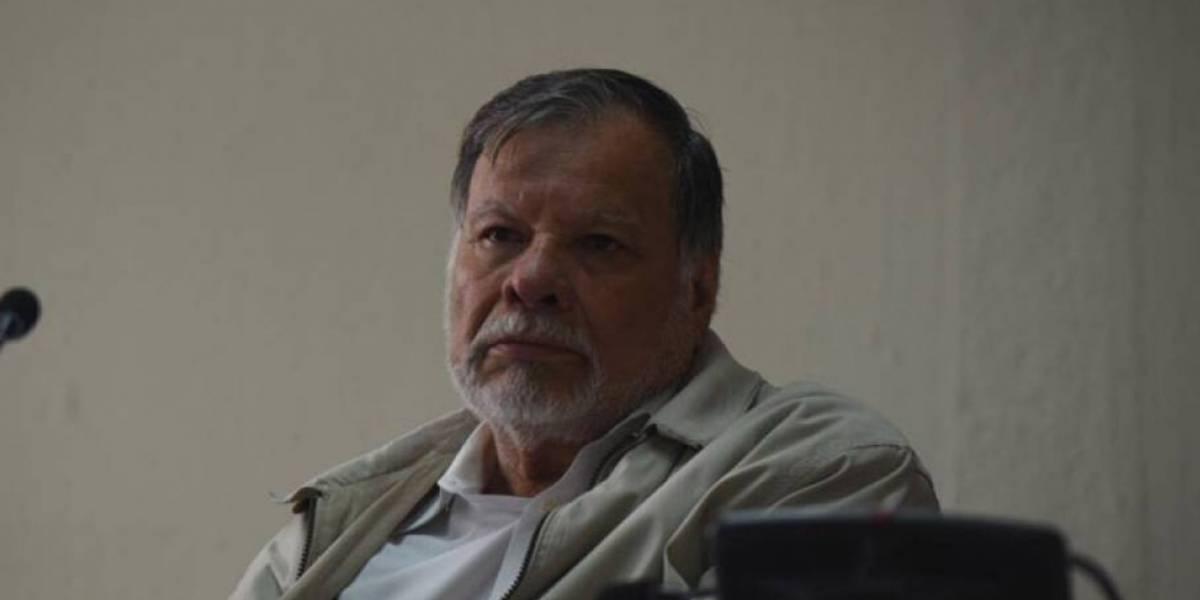Expresidente del Congreso, Rubén Darío Morales, podría ser encarcelado por 26 años