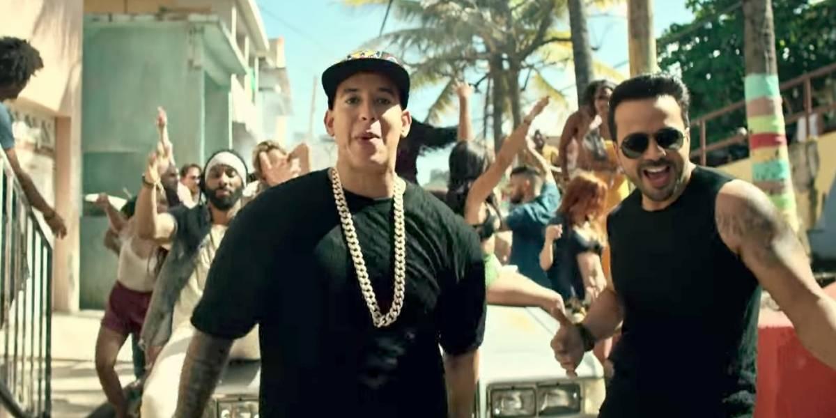 """""""Despacito"""" alcanza tres nominaciones en los Grammy 2018"""