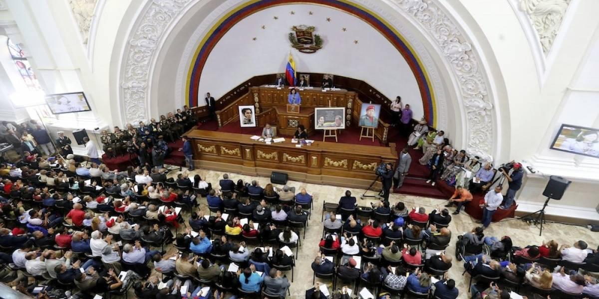 México y otros 10 países condenan decisión del gobierno venezolano