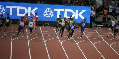 Bolt seguirá siendo el rey del atletismo