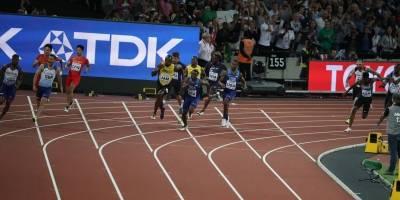 Se termina el Mundial de atletismo para Bolt