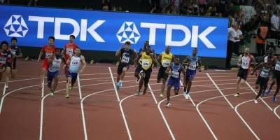 Día negro para Usain Bolt