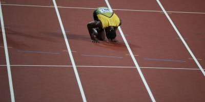 La lesión de Bolt
