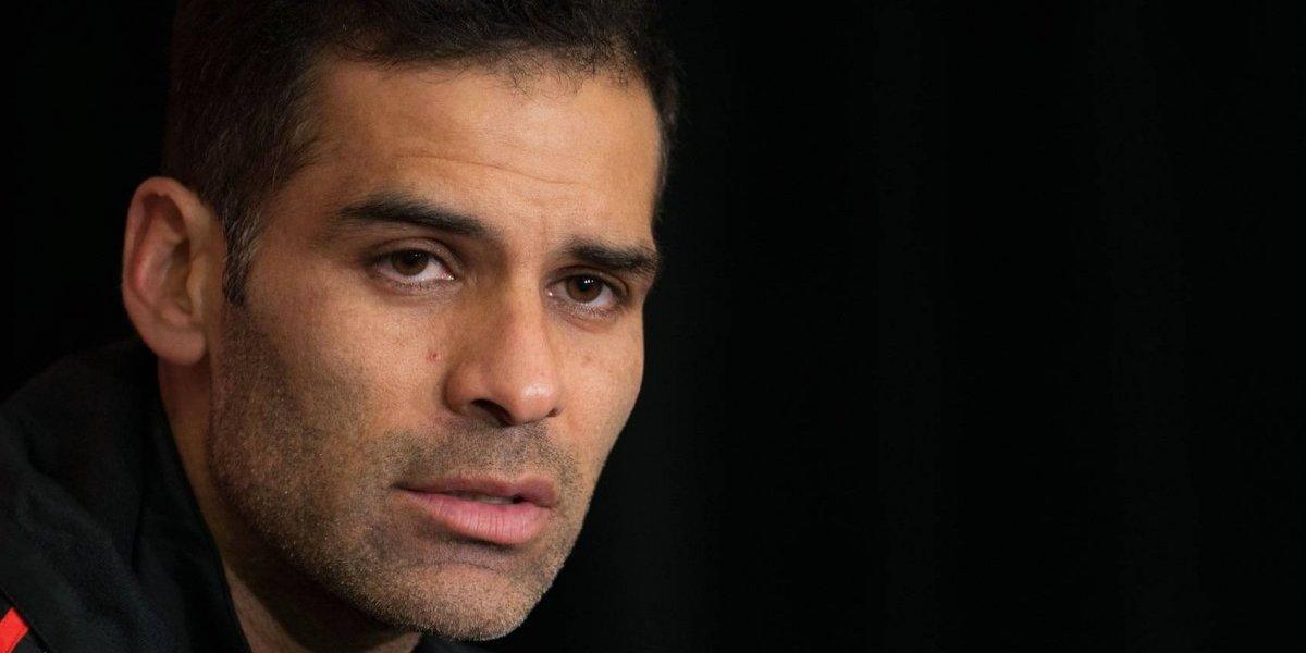 Rafa Márquez, vinculado al narco por donaciones a su fundación