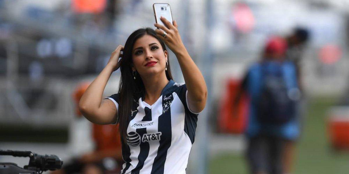 FOTOS: Las bellas chicas de la Jornada 4 del Apertura 2017