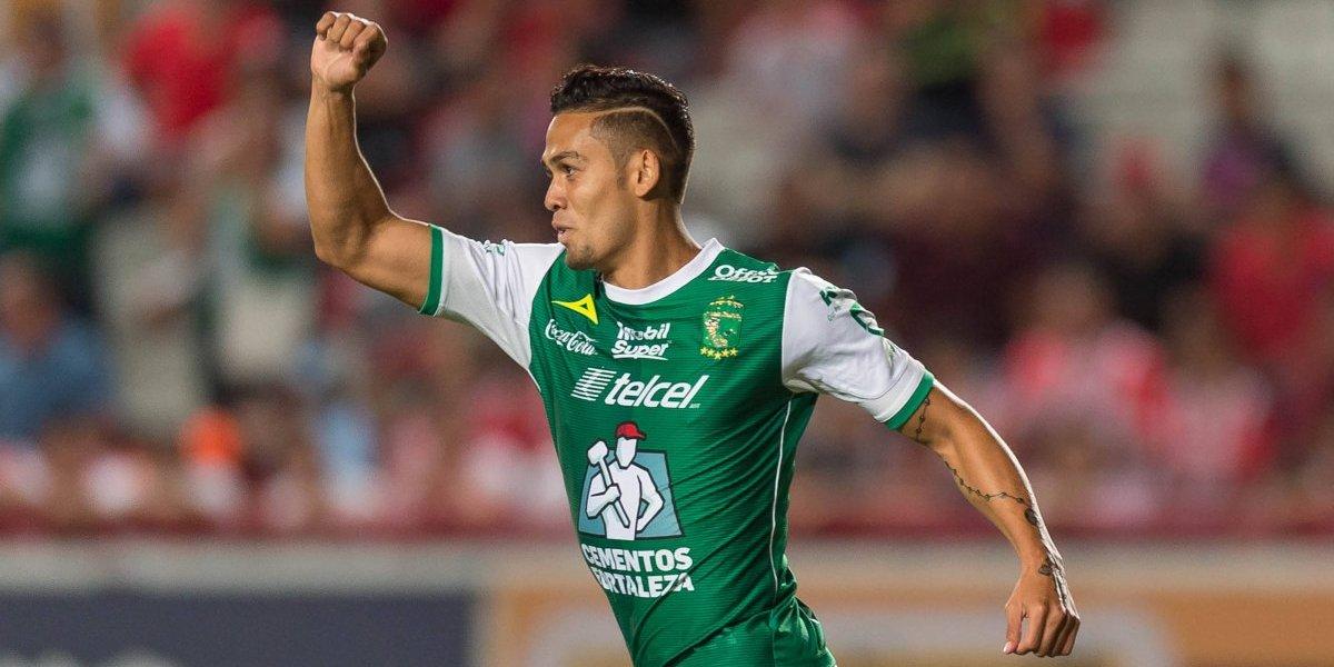 León por fin gana y da respiro al técnico Javier Torrente