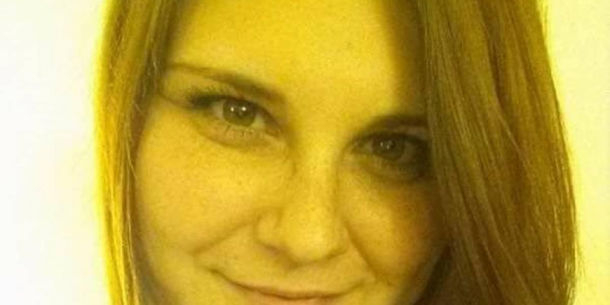 Heather Heyer: la joven asesinada en la manifestación antifascista de Charlottesville
