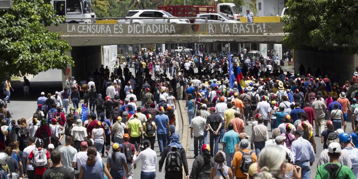 Gobierno ecuatoriano rechaza amenazas de intromisión militar en Venezuela