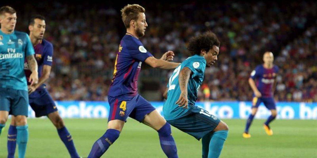 Así vivimos el espectacular triunfazo del Real Madrid sobre Barcelona por la Supercopa de España