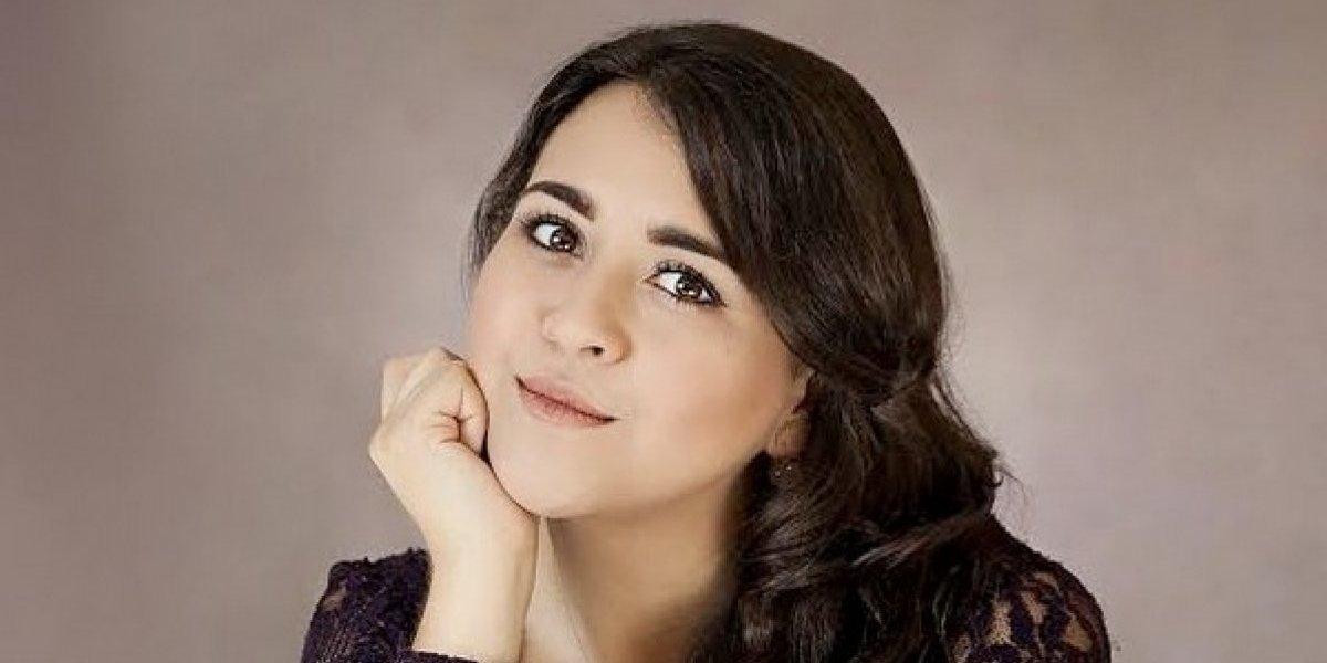 """Adriana González presentará el recital """"Por amor a la margarita"""""""
