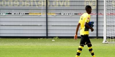 El Dortmund se pronuncia sobre el futuro de Dembélé