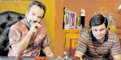 """""""Narcos 3"""": Damián Alcázar ahora es Gilberto Rodríguez Orejuela"""