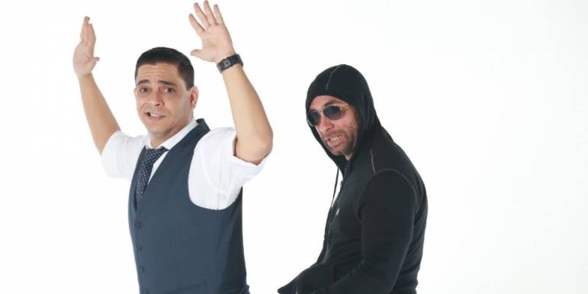 Irving Alberti y Luis José Germán vuelven a escena