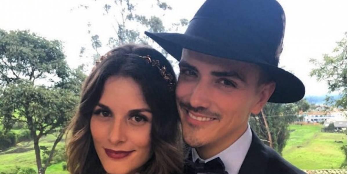 Luego del divorcio, Natalia Jerez cambia de look