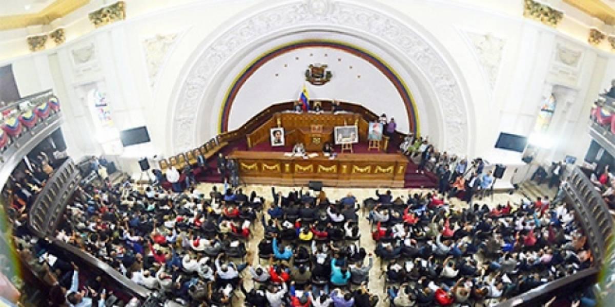 Asamblea Constituyente adelanta elecciones en Venezuela para octubre