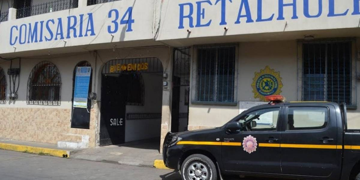 PNC se declara en alerta máxima por posibles ataques de pandilleros