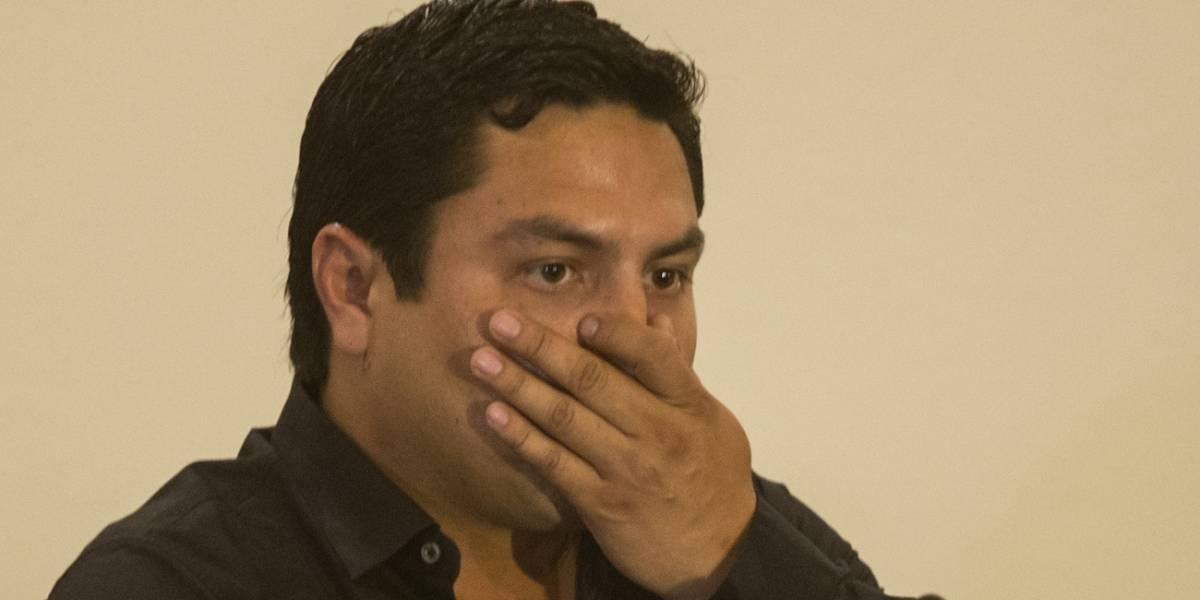 Cancelan conciertos a Julión Álvarez