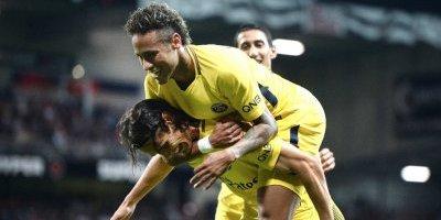 Neymar debuta con gol y lanza un lapidario e inesperado mensaje al Barcelona