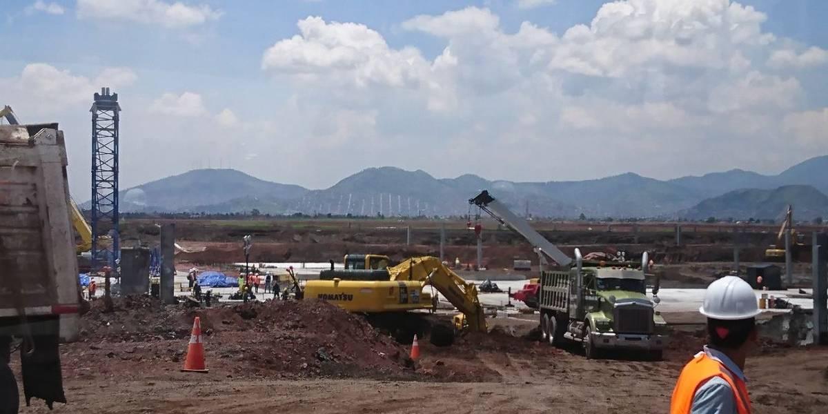 Nuevo Sistema Nacional Anticorrupción será fundamental en la construcción del NAICM: SFP