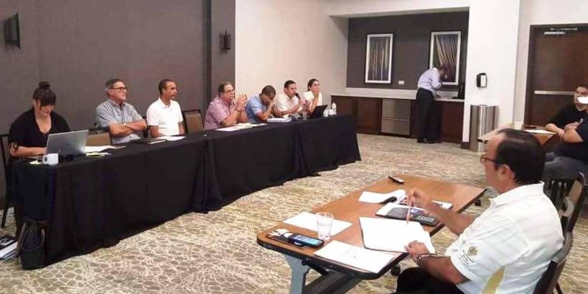 Federación de voleibol rechaza tener más representatividad en su junta