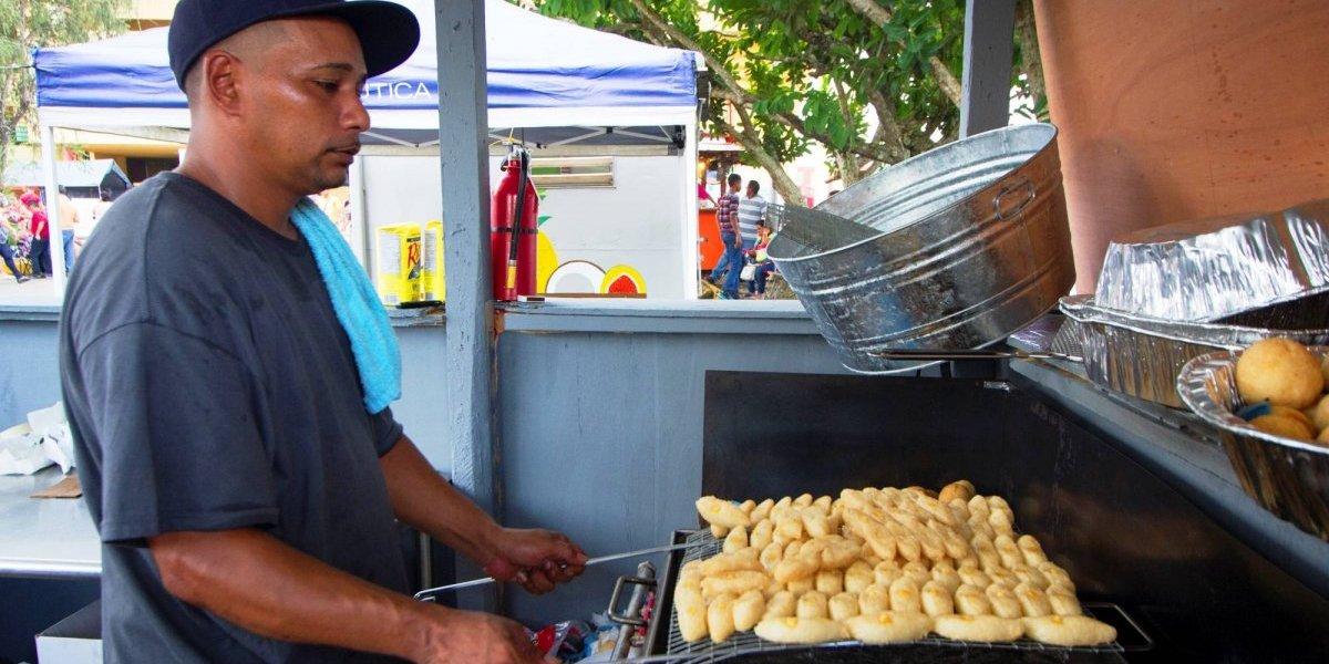 Celebrarán Festival del Grano en Humacao